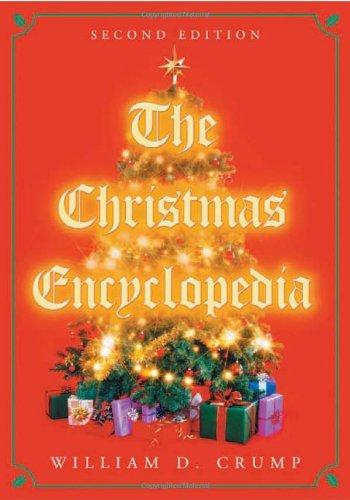 9780786422937: Christmas Encyclopedia