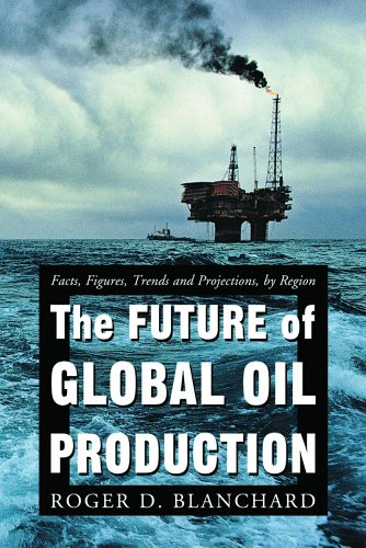 9780786423576: The Future of Global Oil Production: Facts, Figures, Trends And Projections, by Region