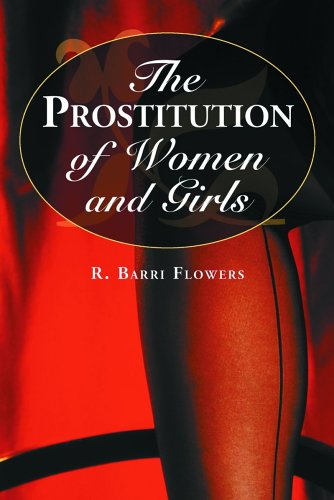9780786424481: The Prostitution of Women and Girls