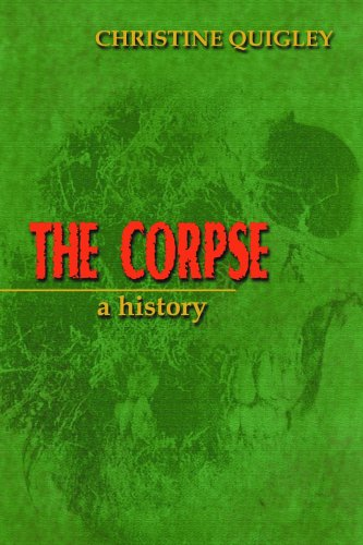 9780786424498: The Corpse: A History