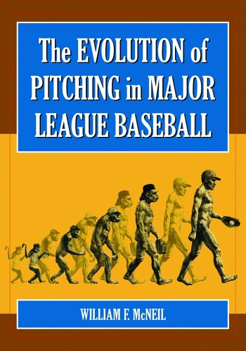 9780786424689: Evolution of Pitching in Major League Baseball