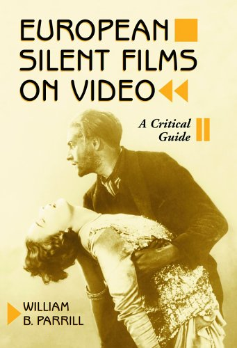 9780786424948: European Silent Films on Video: A Critical Guide
