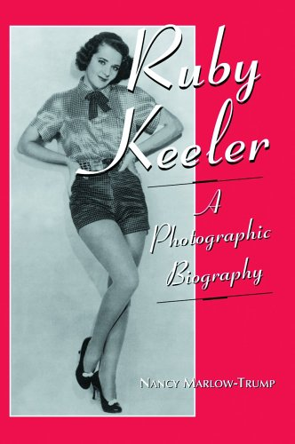 9780786425549: Ruby Keeler: A Photographic Biography.