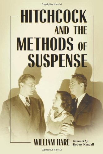 9780786425600: Hitchcock And the Methods of Suspense