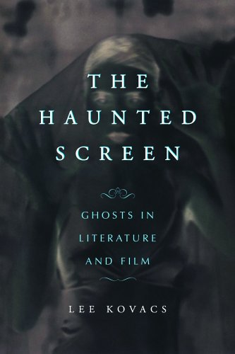 9780786426058: The Haunted Screen: Ghosts in Literature and Film