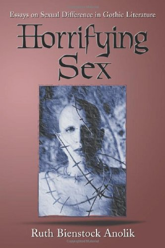 9780786430147: Horrifying Sex: Essays on Sexual Difference in Gothic Literature