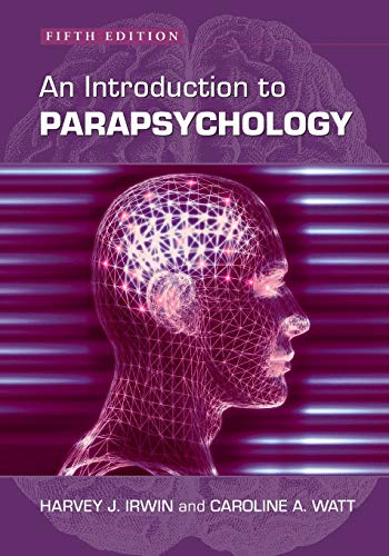 9780786430598: An Introduction to Parapsychology