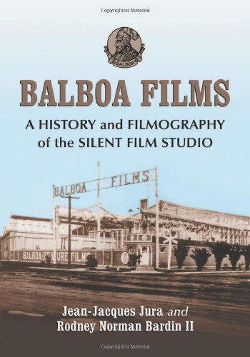 Balboa Films: A History and Filmography of: Jean-Jacques Jura and