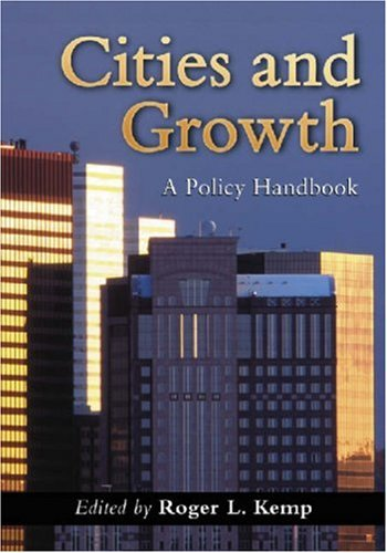 9780786431977: Cities and Growth: A Policy Handbook