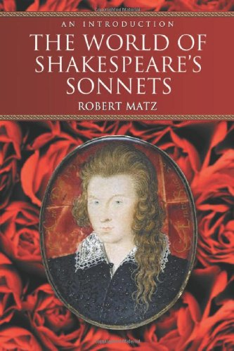 9780786432196: The World of Shakespeare's Sonnets: An Introduction