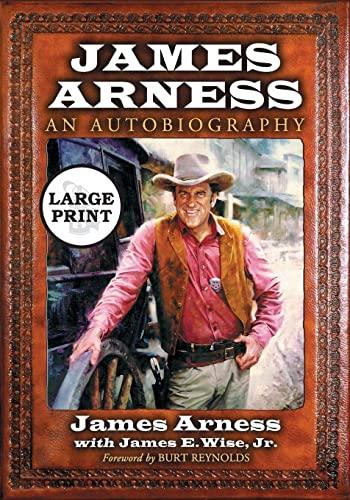 9780786433162: James Arness: An Autobiography