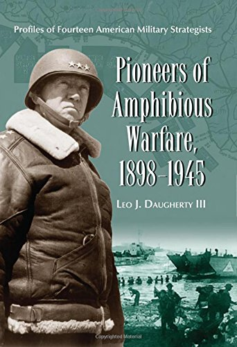 9780786433940: Pioneers of Amphibious Warfare, 1898-1945: Profiles of Fourteen American Military Strategists