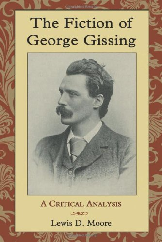 9780786435098: The Fiction of George Gissing: A Critical Analysis