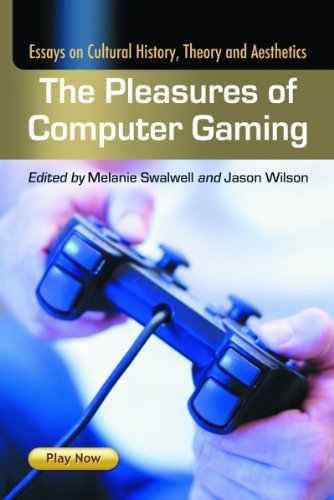 9780786435951: The Pleasures Of Computer Gaming: Essays on Cultural History, Theory and Aesthetics