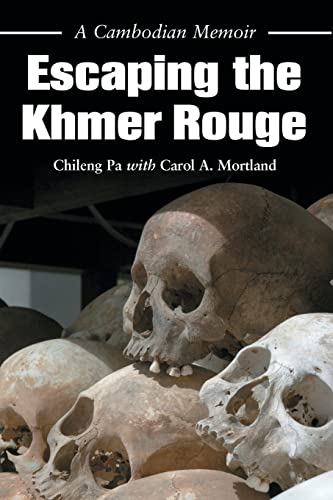9780786436729: Escaping the Khmer Rouge: A Cambodian Memoir (Security Continuum: Global Pol)