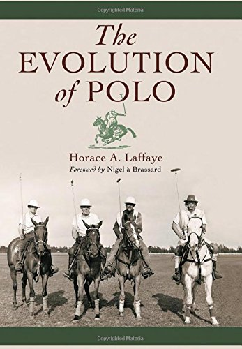 9780786438143: The Evolution of Polo