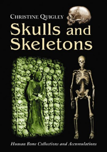 9780786438884: Skulls and Skeletons: Human Bone Collections and Accumulations