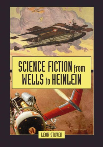 9780786438921: Science Fiction from Wells to Heinlein