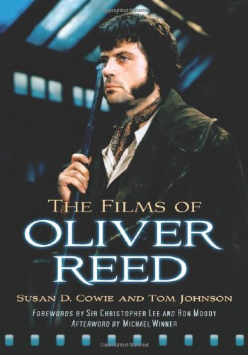 9780786439065: The Films of Oliver Reed