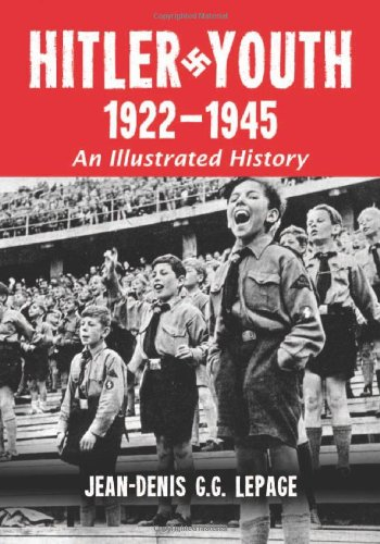 9780786439355: Hitler Youth, 1922-1945: An Illustrated History