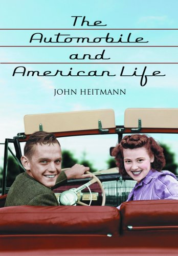 9780786440139: The Automobile and American Life