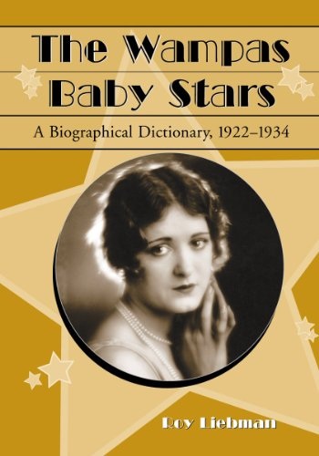 9780786440610: The Wampas Baby Stars: A Biographical Dictionary, 1922-1934