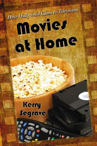9780786440801: Movies at Home: How Hollywood Came to Television