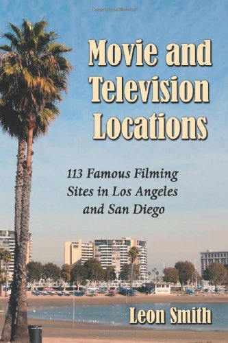 9780786440825: Movie and Television Locations