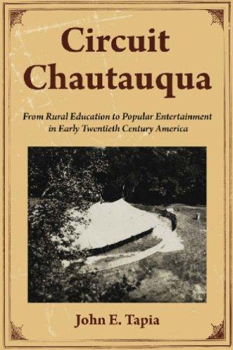 9780786440849: Circuit Chautauqua: From Rural Education to Popular Entertainment in Early Twentieth Century America