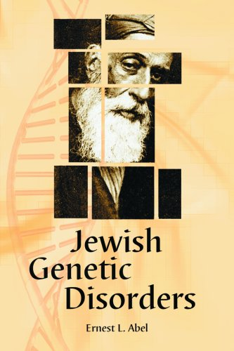 9780786440870 Jewish Genetic Disorders A Layman S Guide Abebooks