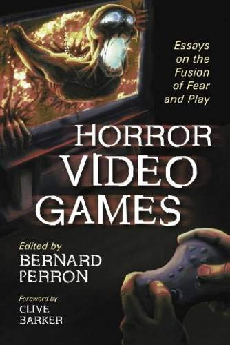 9780786441976: Horror Video Games: Essays on the Fusion of Fear and Play