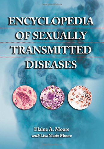 9780786443178: Encyclopedia of Sexually Transmitted Diseases