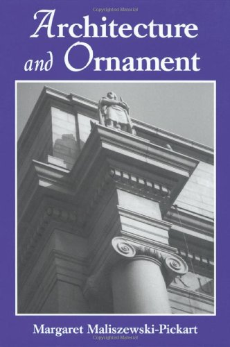 Architecture and Ornament : An Illustrated Dictionary