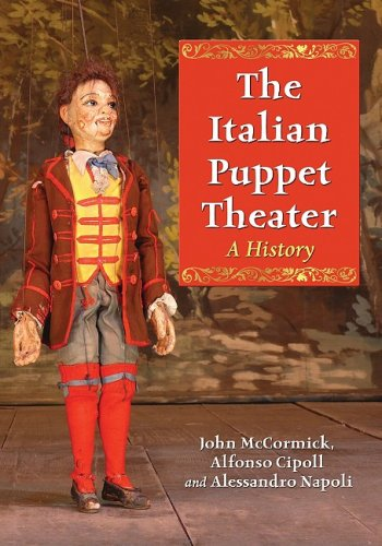 9780786443468: The Italian Puppet Theater: A History