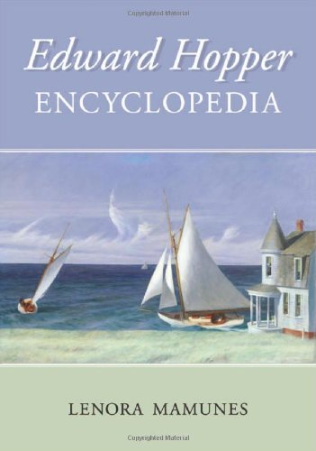 9780786443567: Edward Hopper Encyclopedia