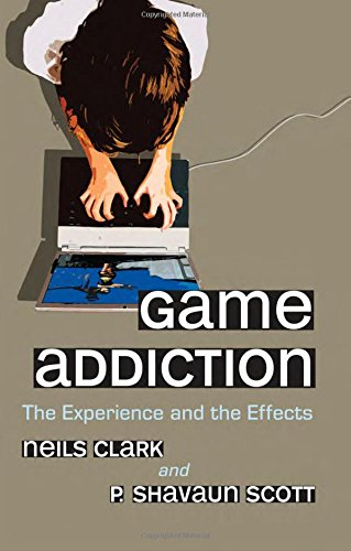 9780786443642: Game Addiction: The Experience and the Effects