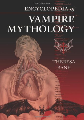 9780786444526: Encyclopedia of Vampire Mythology