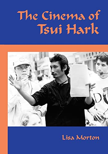 9780786444601: Cinema of Tsui Hark