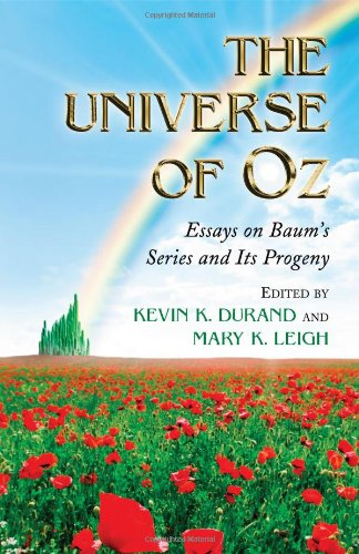 9780786446285: The Universe of Oz: Essays on Baum's Series and Its Progeny