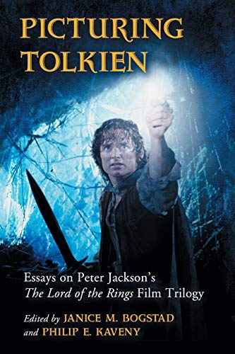 9780786446360: Picturing Tolkien: Essays on Peter Jackson's The Lord of the Rings Film Trilogy