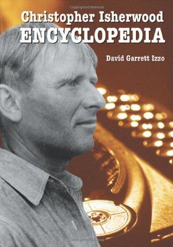 9780786446872: Christopher Isherwood Encyclopedia