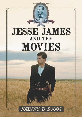 9780786447886: Jesse James and the Movies