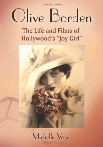 9780786447954: Olive Borden: The Life and Films of Hollywood's