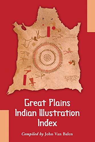 9780786449286: Great Plains Indian Illustration Index