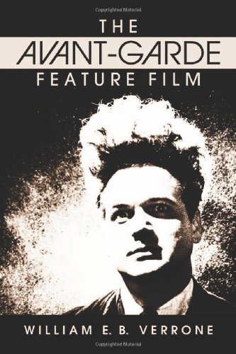 9780786459100: The Avant-Garde Feature Film: A Critical History