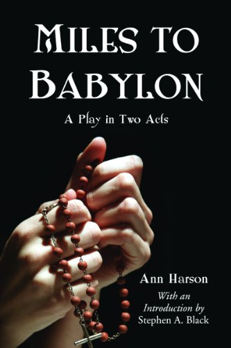 an analysis of the topic of the book alas babylon Alas, babylon chapter 2 by: bijitha babylon overall it creates suspense and drama in the book about when disaster will strike and wipe out alas, alas, that.