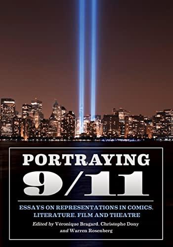 9780786459506: Portraying 9/11