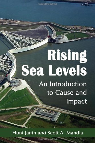 9780786459568: Rising Sea Levels: An Introduction to Cause and Impact