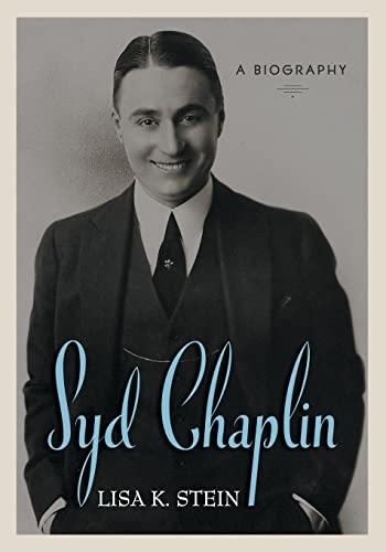 9780786460359: Syd Chaplin: A Biography