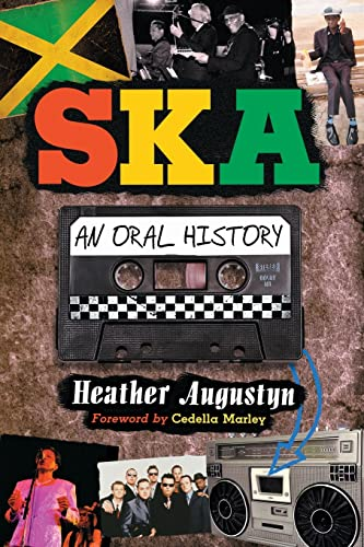 Ska: An Oral History (Paperback)
